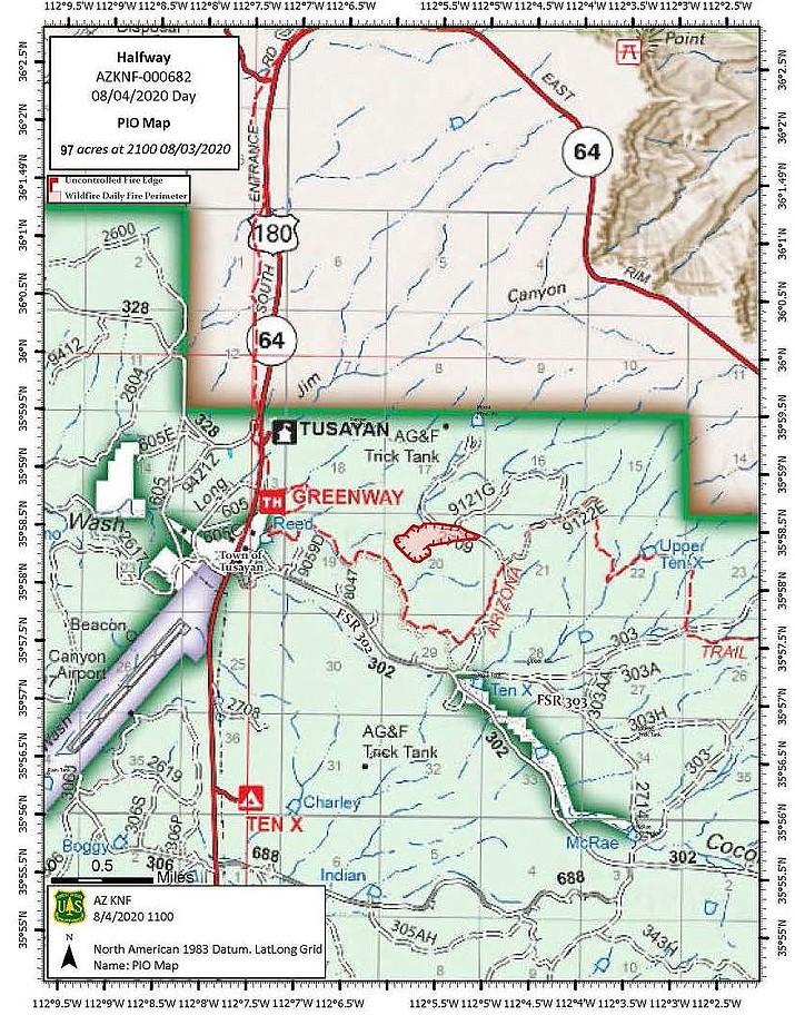 (USFS map)