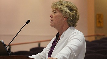 Mohave County health director sees signs of progress in battle against COVID-19 photo