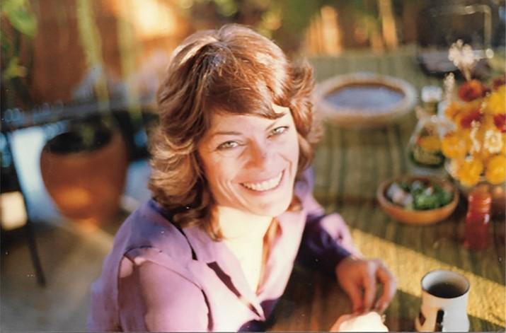 Andrea Jane Nelson