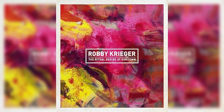 Robby Krieger – The Ritual Begins At Sundown