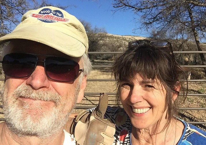 Todd and Diane Scantlebury