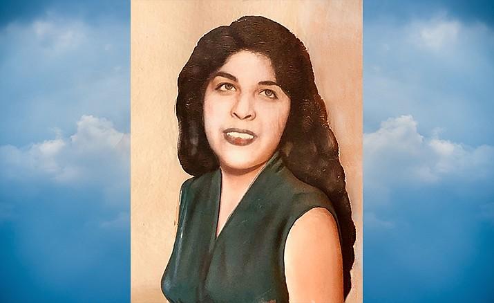 Angela Silva Cortez