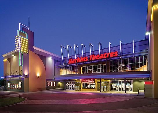 (Photo/Harkins Theatres)
