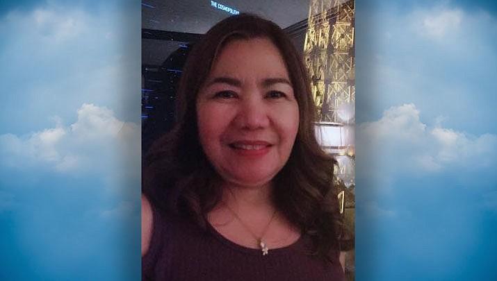 Marlyn Bohol Dela Cruz