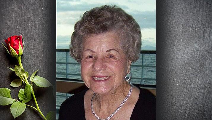 Ann Pat Krueger