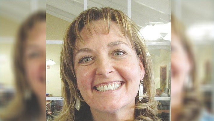 State Rep. Regina Cobb has stated her opposition on Facebook to Kingman Mayor Jen Mile's decision to extend through Dec. 31 the requirement that masks be worn by the public in businesses in the city. (Miner file photo)
