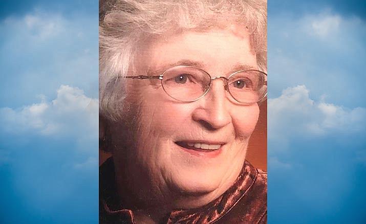 Roberta Marie Dicker
