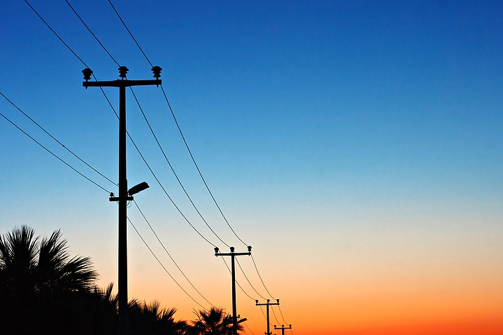 The Navajo Tribal Utility Authority plans to extend electricity to 510 families. (Adobe stock)