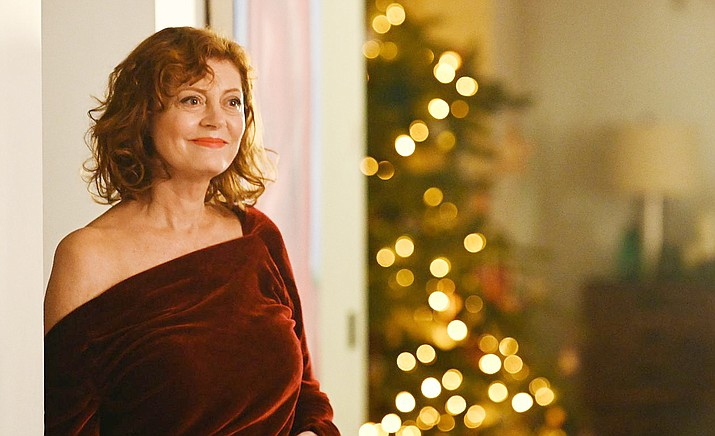 "Lily (Susan Sarandon) and Paul (Sam Neil) summon their loved ones to their beach house for one final gathering after Lily decides to end her long battle with ALS on her own terms in ""Blackbird"" — a remake of an acclaimed Dutch film."