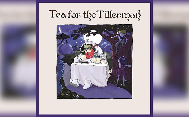 Yusuf / Cat Stevens – Tea For The Tillerman 2