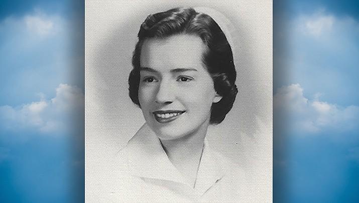 Elizabeth Ann DeMoss
