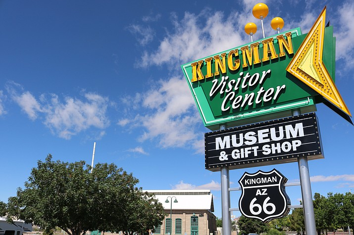 The City of Kingman Economic Development Advisory Commission will meet virtually at noon Tuesday, Sept. 22. (Miner file photo)