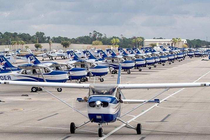 Embry Riddle Aeronautical University (Photo/ERAU)