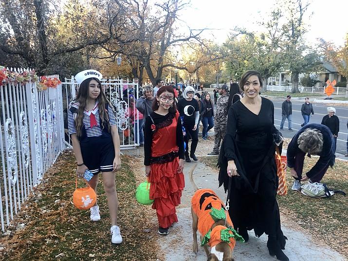Prescott Halloween 2020 Prescott, Prescott Valley and Chino Valley offer alternate