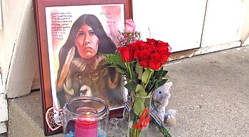 Still missing  in Indian Country: Savanna's Act for missing and murdered indigenous women passes House photo