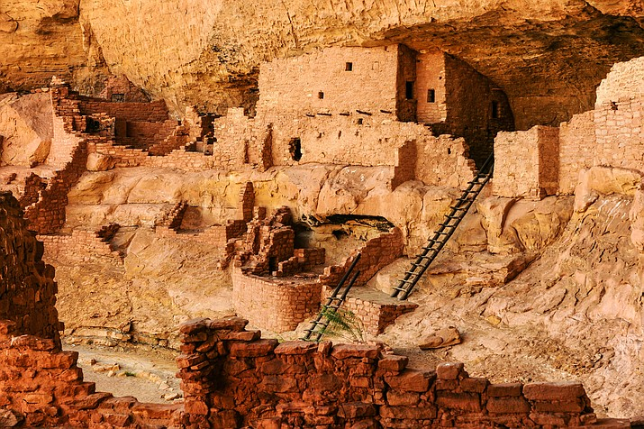 Mesa Verde National Park is located in southwestern area of Colorado. (Photo/Adobe Stock)