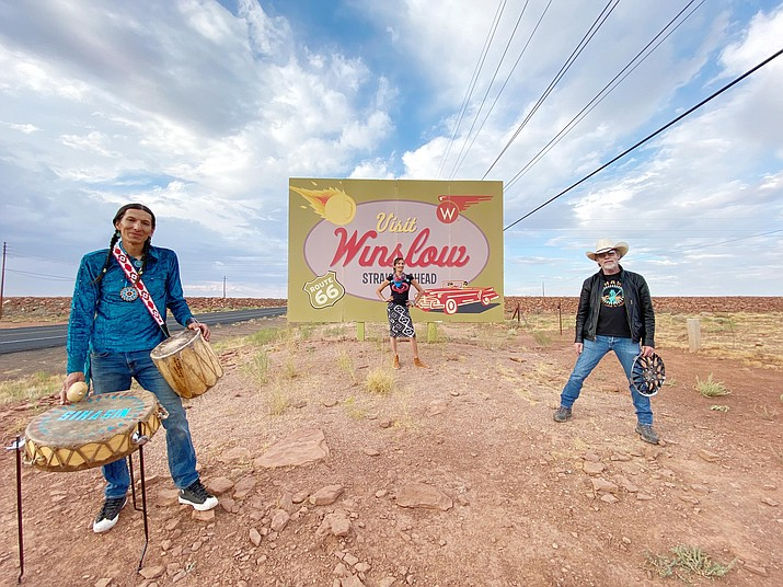 Saturday, Oct. 10, 6 p.m., Verde Valley School will host the virtual Dream Concert live-streamed by Relix. Courtesy photo