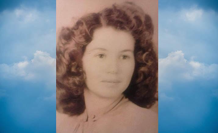 Bonnie Mae Newton Jackson