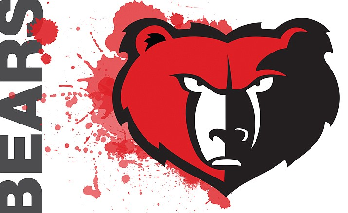 Bradshaw Mountain Bears. (Courier graphic)