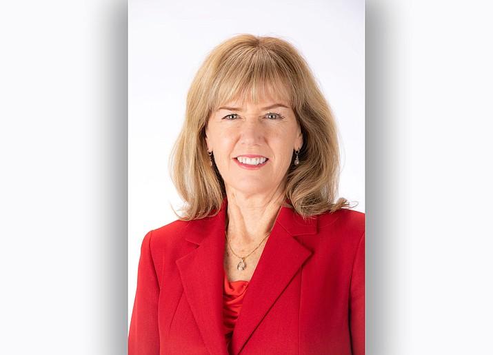 Yavapai County Attorney Sheila Polk (Courtesy)
