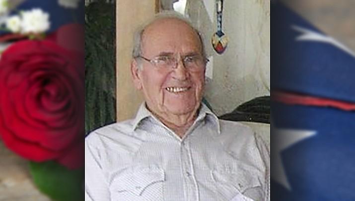 Harry Phillip Gentle
