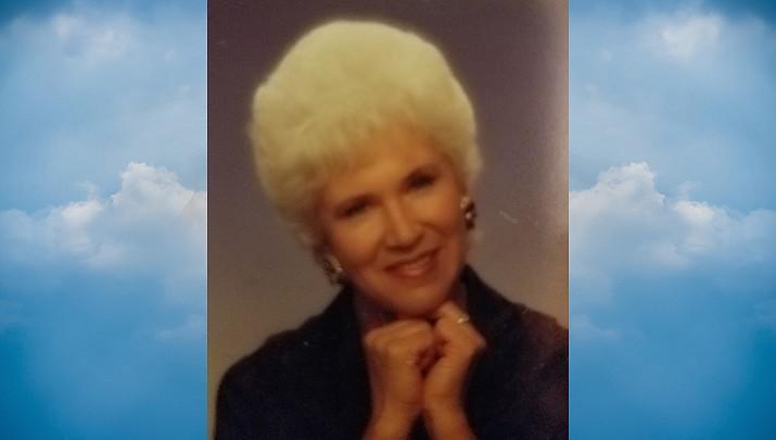 Mary Joan Saunders