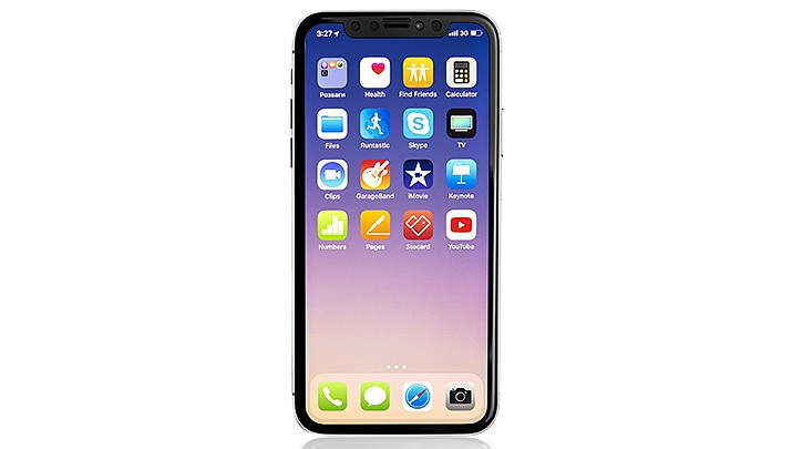 Apple has unveiled new iPhones for use on faster 5G wireless networks. (Adobe image)