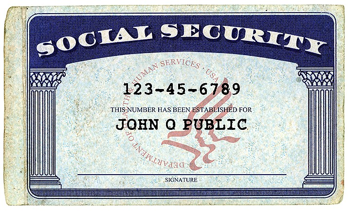 Social Security recipients can expect a 1.3% cost-of-living increase in 2021. (Adobe image)