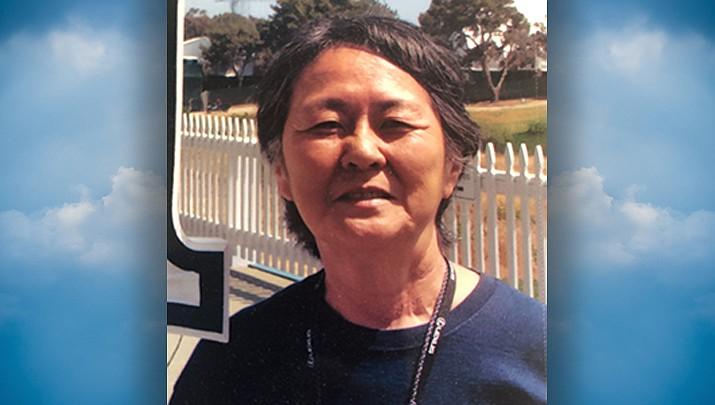 Ellen S. Menzies