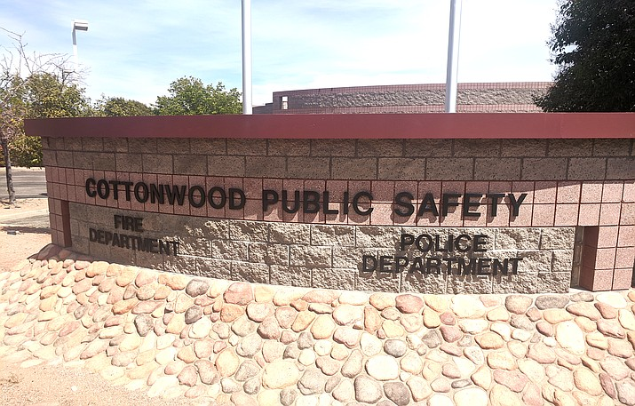 Ten firefighters from the Cottonwood Fire & Medical Department have tested positive for COVID-19 in the past few weeks. VVN file photo