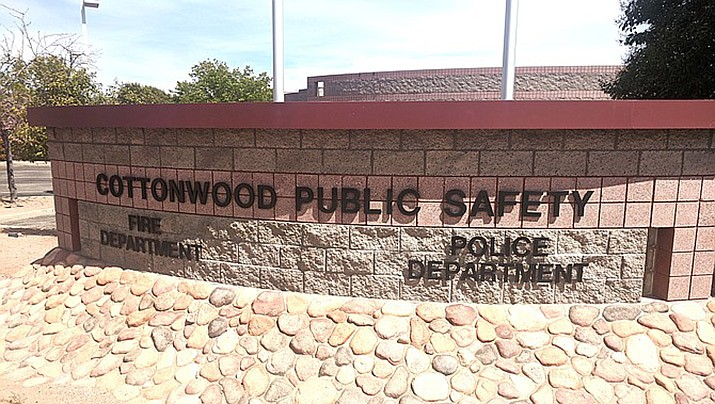 Ten firefighters from the Cottonwood Fire & Medical Department have tested positive for COVID-19 in the past few weeks. (VVN file photo)