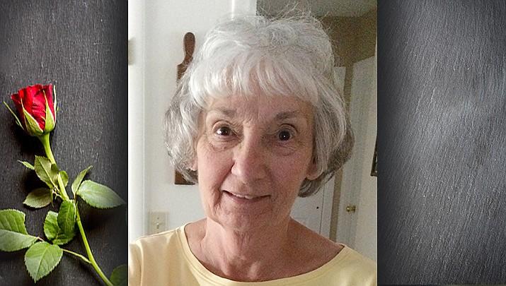 Gail Eileen Absher