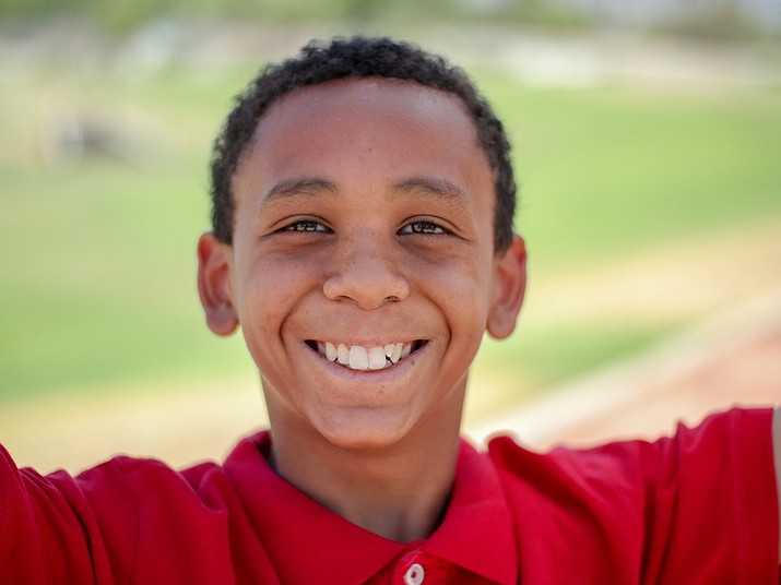 Tyree is seeking his forever home. His perfect day includes driving fast cars, playing basketball, rollerblading, and going swimming afterward. (Courtesy photo)