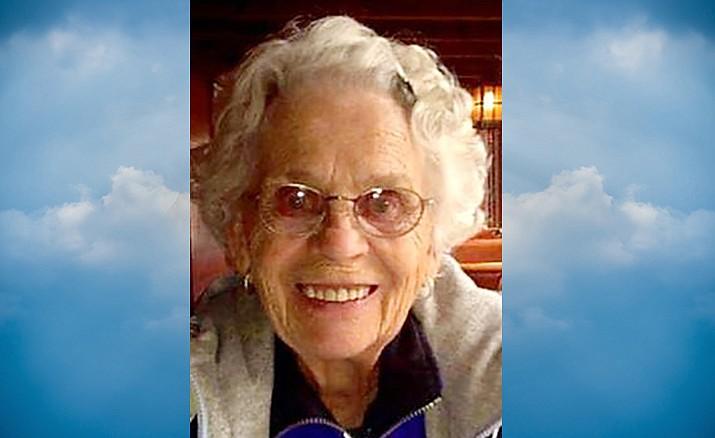 Wilma Louise Douglas Heidenreich