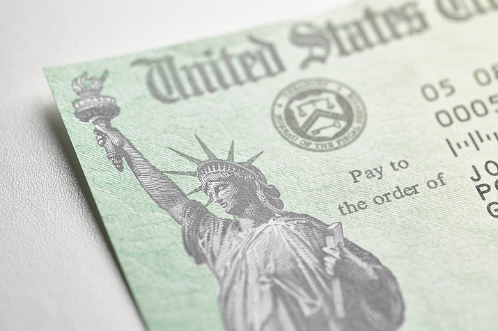 Gov. Doug Ducey is planning to put federal cash given to the state for COVID-19 relief into the soon-to-be-insolvent unemployment trust fund to save companies from having to replenish the account on their own. (Courier stock photo)