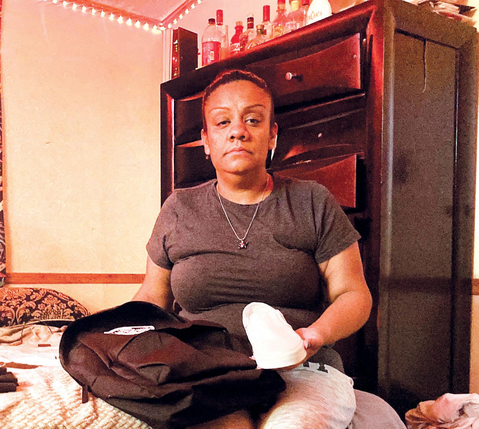 Grieving parents sound alarm against illicit fentanyl in Prescott-area communities