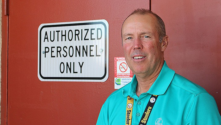 Mohave County Elections Director Allen Tempert told the county supervisors that conducting the Nov. 3 election was a challenge, but the count is complete. (Miner file photo)