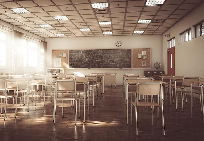 Arizona schools need everything from tip lines to alternatives to detention if they want to promote a safe environment and reduce violence, according to a new report released Wednesday. Adobe Stock photo