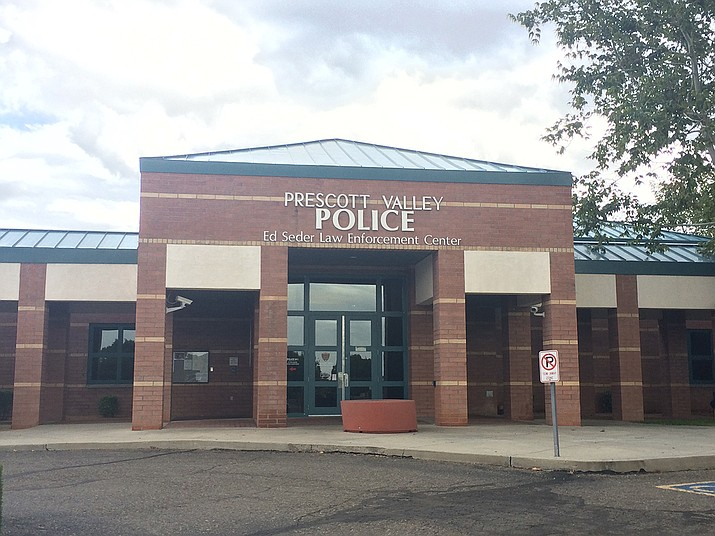 "The Prescott Valley Police Department announced in a news release that it is joining other police agencies throughout Arizona in launching the ""Click It or Ticket Campaign"" starting this week and continuing through Nov. 29. (Courier File Photo)"