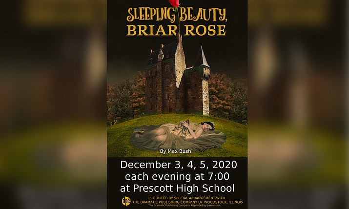 Prescott High School/courtesy