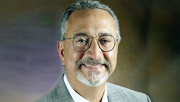 Dr. Francisco Jaume