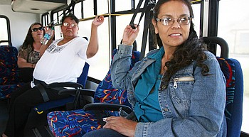 Yavapai-Apache Transit plans Prescott route expansion in coming year photo