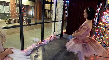 Prescott dance studio to host 'Nutcracker Snowglobe Experience' photo
