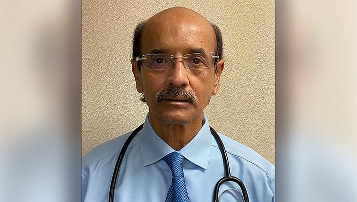 Dr, Shahid Malik (Courtesy photo)