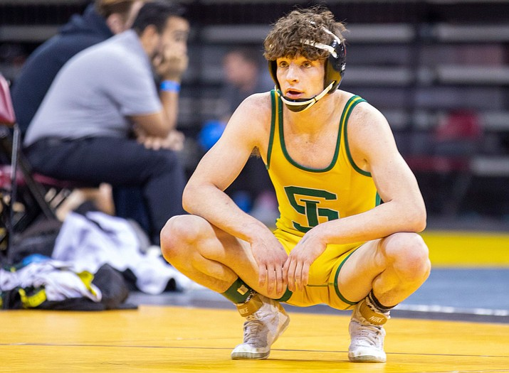 Wrestling and other winter sports can resume on January 5, the Arizona Interscholastic Association announced Nov. 19.(File photo by Travis Whitaker/Cronkite News)