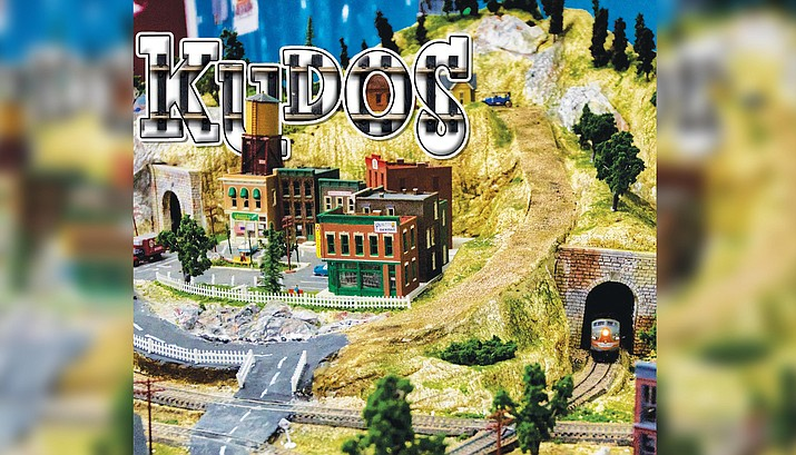 Sedona Railroaders will have their annual holiday train show this year Dec. 11-26 (closed Dec. 24-25) in the Sedona Vista Village in the Village of Oak Creek.