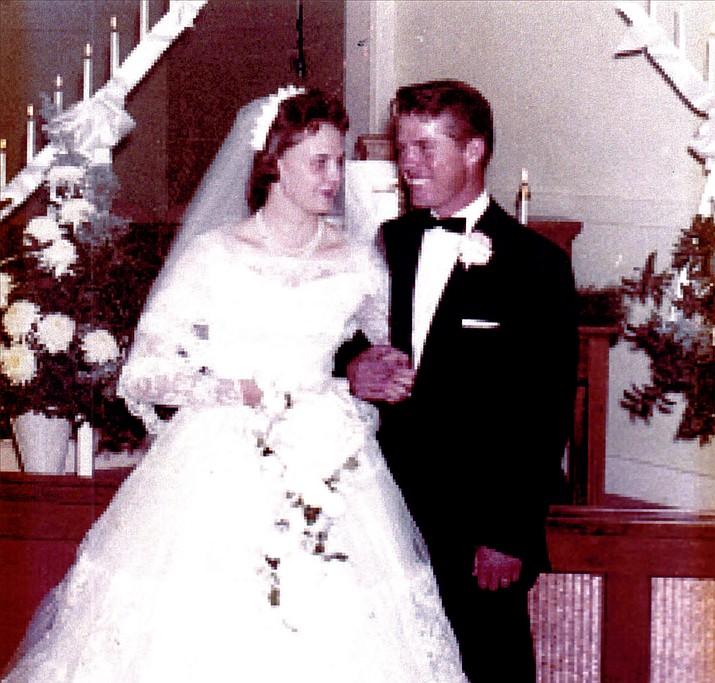 James  Stotts and Patricia Ann Steele-Stotts