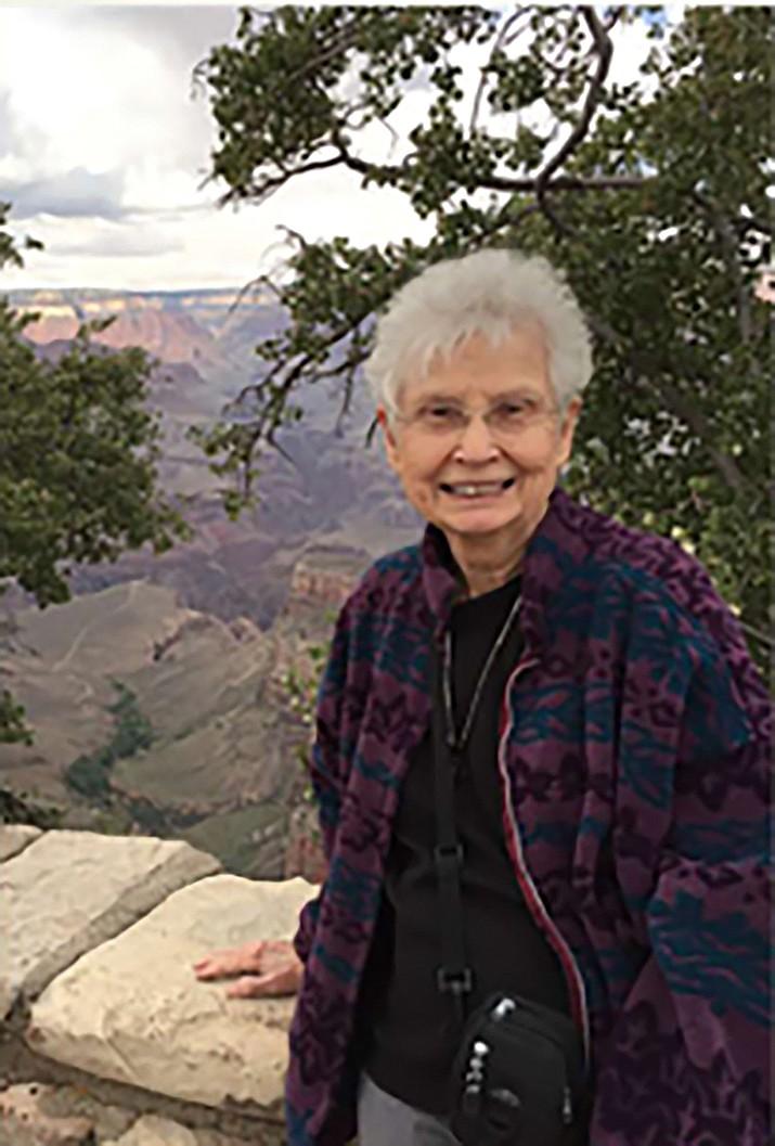 Patricia Ann Williamson