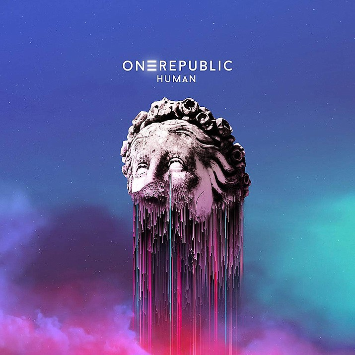 """OneRepublic's new studio album, Human, includes previously released singles """"Rescue Me"""", """"Somebody To Love"""", and """"Wanted."""""""