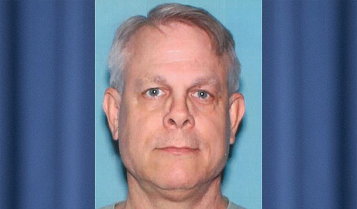 """Walter Mitchell, 59, of Seattle, the owner of """"Future GenX,"""" was arrested in Scottsdale Dec. 29, 2020, and charged with 28 counts of """"intent to abandon or conceal the dead human body or parts."""" (YCSO/Courtesy)"""